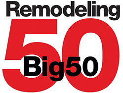 Remodling Magazine Big50